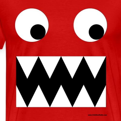 Monster JBalvin - Men's Premium T-Shirt