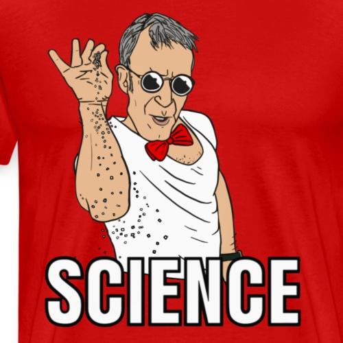 Sci Bae - Men's Premium T-Shirt