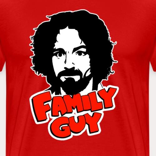 MANSON - Men's Premium T-Shirt