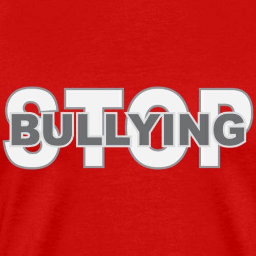 Stop Bullying - Men's Premium T-Shirt