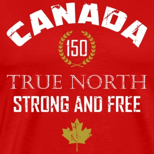 True North - Men's Premium T-Shirt