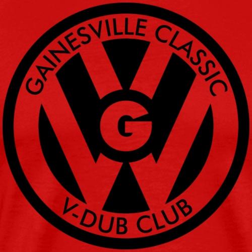 vwG logo - Men's Premium T-Shirt