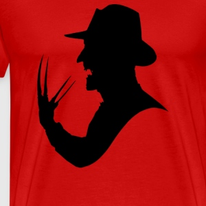 Freddy Krueger - Men's Premium T-Shirt