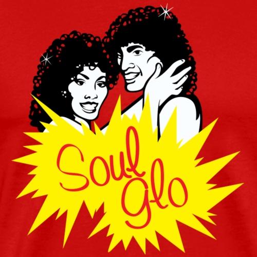 Soul Glow - Men's Premium T-Shirt