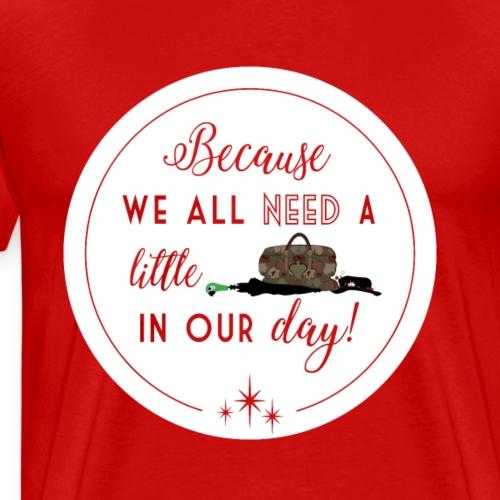 Mary Poppins - Men's Premium T-Shirt