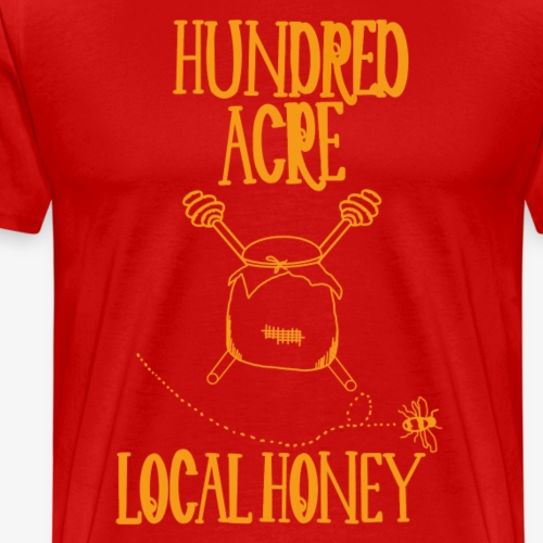 Local honey - Men's Premium T-Shirt