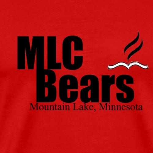 Bears - Men's Premium T-Shirt