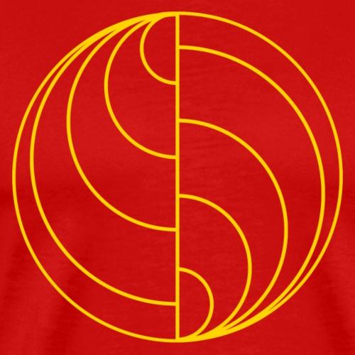 Sun - Men's Premium T-Shirt
