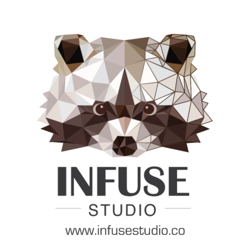 Infuse Studio - Men's Premium T-Shirt