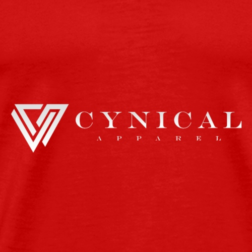 cyn-horizontal - Men's Premium T-Shirt
