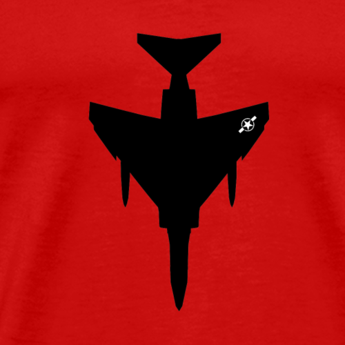 Phantom II - Men's Premium T-Shirt