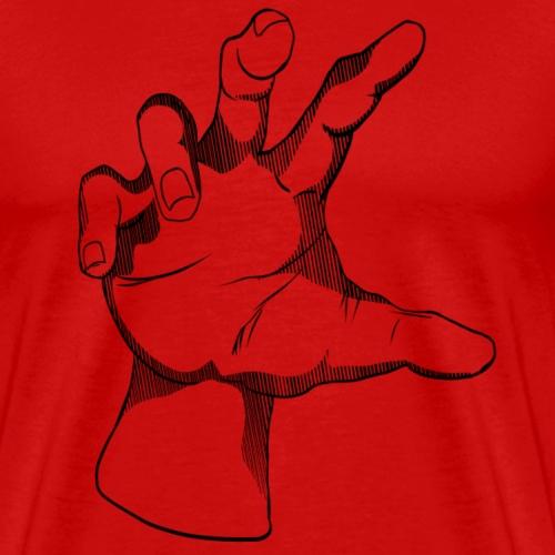 Grabber - Men's Premium T-Shirt
