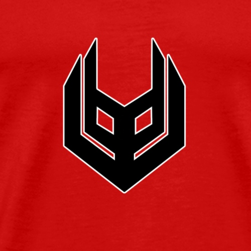 Versa Logo Template - Men's Premium T-Shirt
