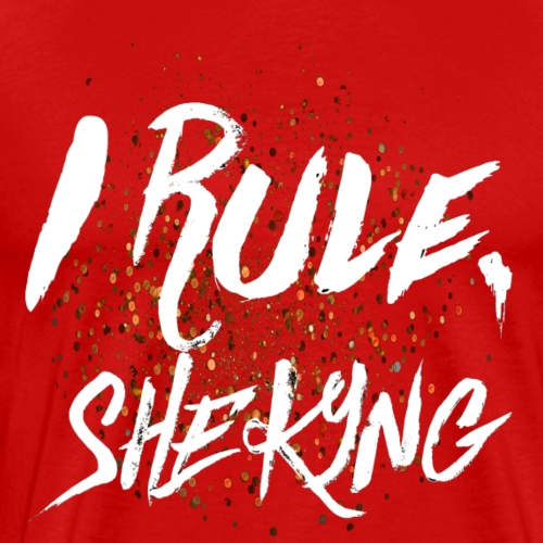 I Rule - Men's Premium T-Shirt