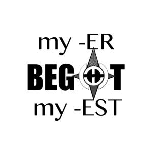 My -ER - Men's Premium T-Shirt