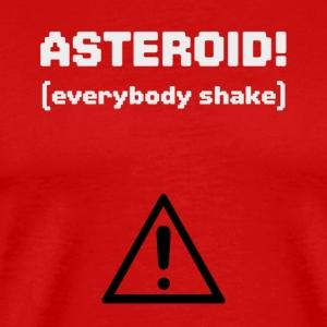 Spaceteam Asteroid! - Men's Premium T-Shirt