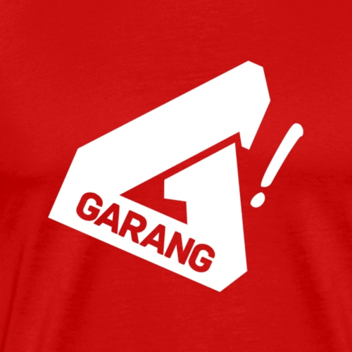 Garang [V1] - Men's Premium T-Shirt