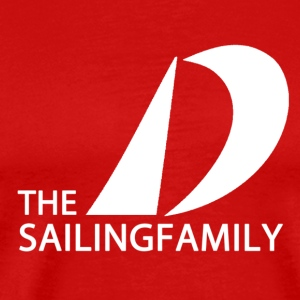 TheSailingFamily - Men's Premium T-Shirt