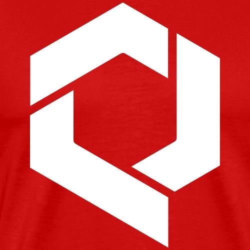 Q-Hex V2 - Men's Premium T-Shirt