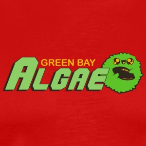 GB ALGAE - Men's Premium T-Shirt