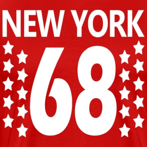 New York 68 - Men's Premium T-Shirt