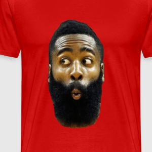 James Harden - Men's Premium T-Shirt