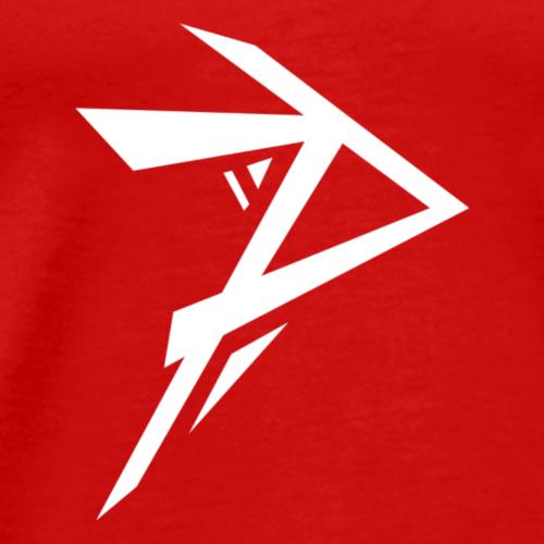 Pure Logo - Men's Premium T-Shirt