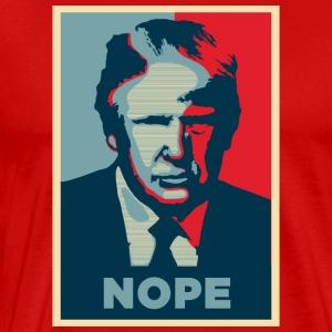 Anti Donald Trump - Men's Premium T-Shirt