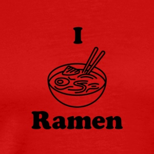 I Ramen! Do You? - Men's Premium T-Shirt