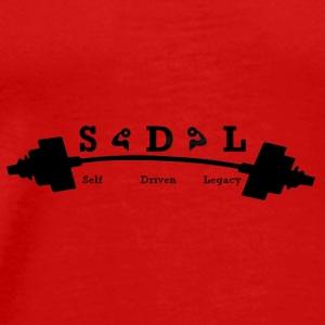 SDL_Black - Men's Premium T-Shirt