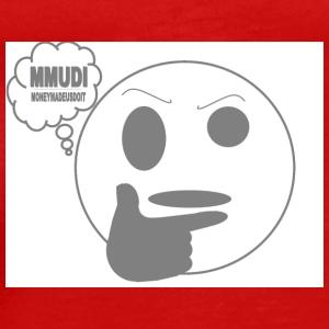 Think Mmudi - Men's Premium T-Shirt