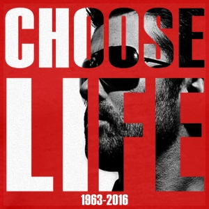Choose Life 1963-2016 - Men's Premium T-Shirt