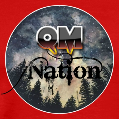 the nation - Men's Premium T-Shirt