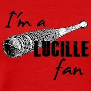 I m a Lucille Fan - Men's Premium T-Shirt