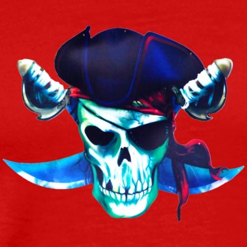 Sailor's Isle - Men's Premium T-Shirt