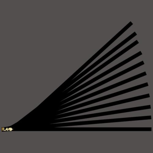 Porcupine Design - Men's Premium T-Shirt