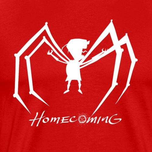 Zim Homecoming! - Men's Premium T-Shirt