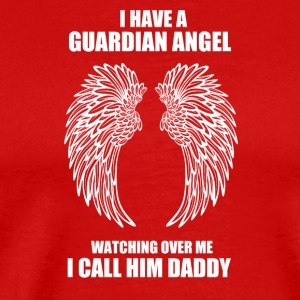 Daddy love - Men's Premium T-Shirt