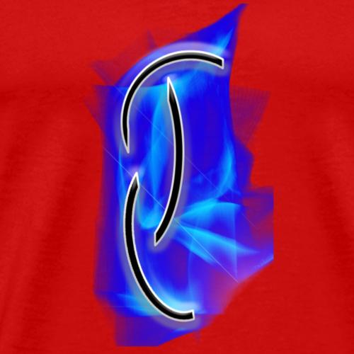 Team Quasar Blue - Men's Premium T-Shirt