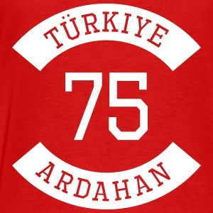 turkiye 75 - Men's Premium T-Shirt