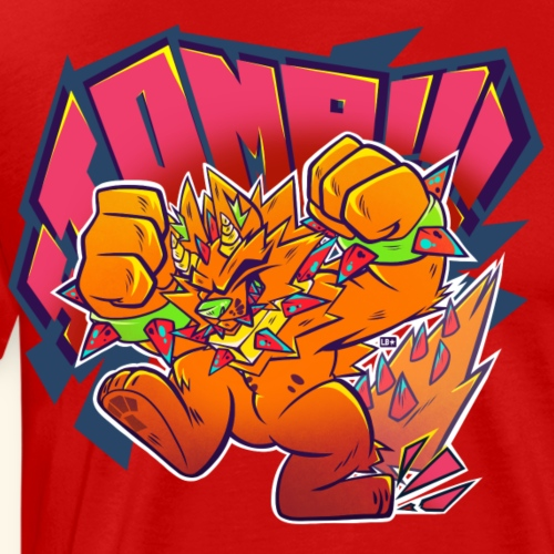 - Stomp Stomp Stomp - - Men's Premium T-Shirt