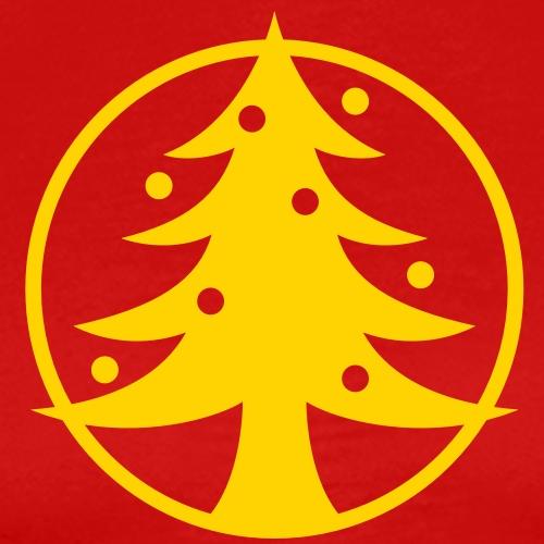 Christmas Tree Avatar - Men's Premium T-Shirt