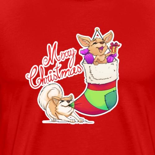 Christmas Tshirts 2018 - Men's Premium T-Shirt