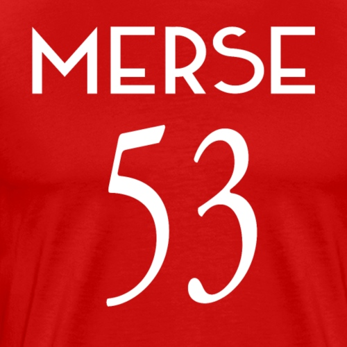 Merse 53 - Men's Premium T-Shirt