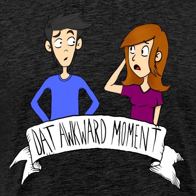 awkward moment design copy