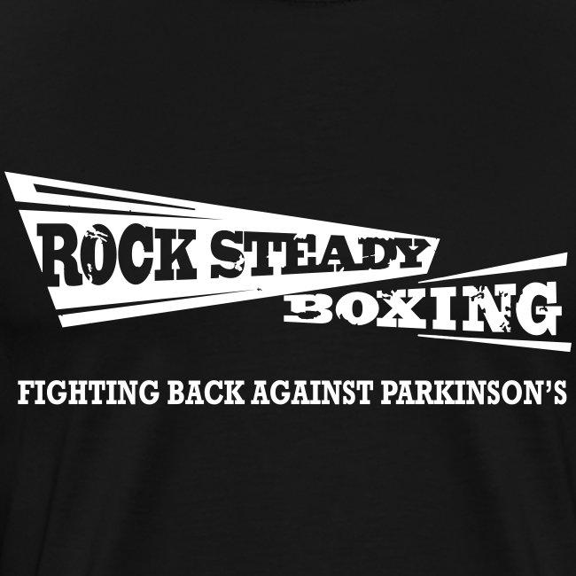 I Am Rock Steady T shirt