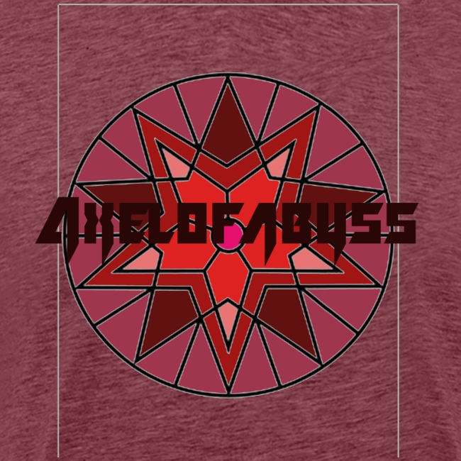 Axelofabyss shades of red