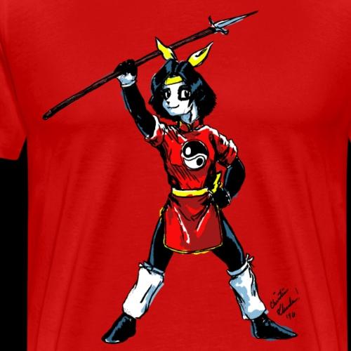 Pandazusa - Men's Premium T-Shirt