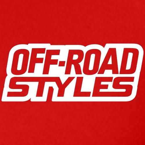 Off Road Styles - Men's Premium T-Shirt