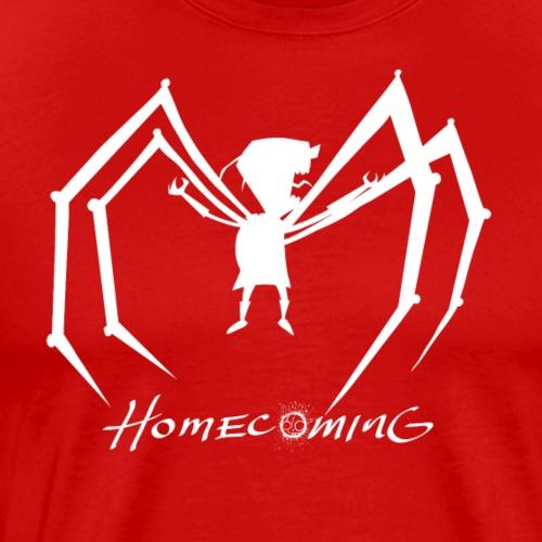 Zim Homecoming! - Men's Premium T-Shirt